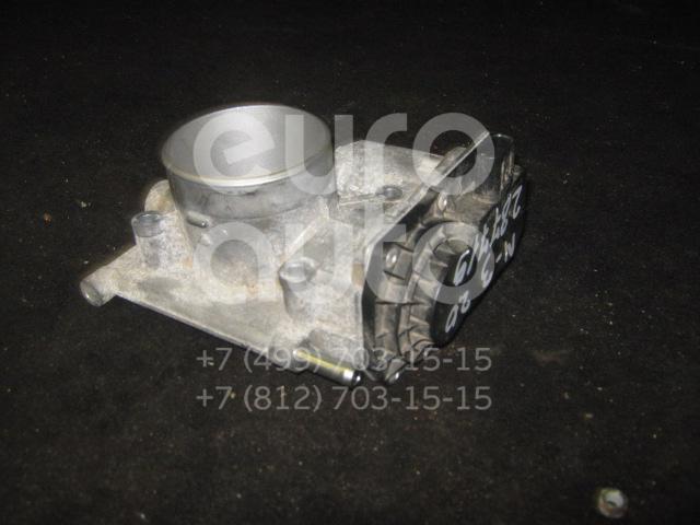 Заслонка дроссельная электрическая для Mazda Mazda 3 (BK) 2002-2009;Mazda 5 (CR) 2005-2010;Mazda 6 (GG) 2002-2007;Mazda 6 (GH) 2007-2012;Mazda 3 (BL) 2009-2013 - Фото №1