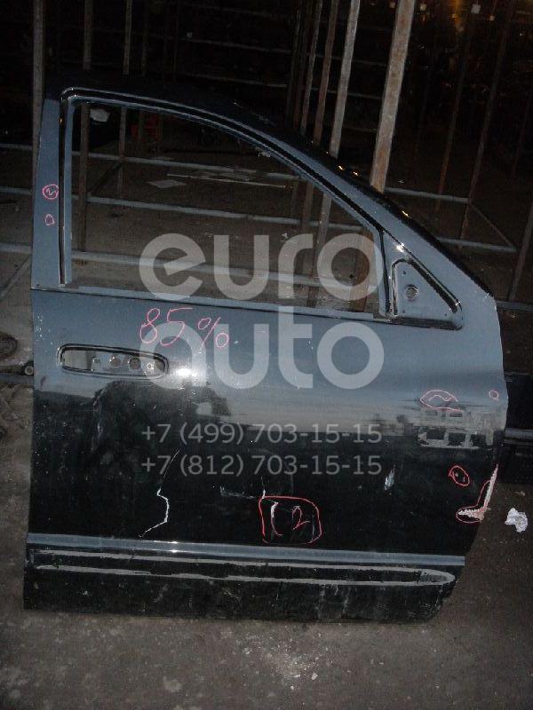 Дверь передняя правая для Dodge Ram (DR/DH) 2001-2009 - Фото №1