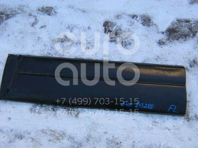 Накладка двери передней левой для Suzuki Grand Vitara 1998-2005 - Фото №1