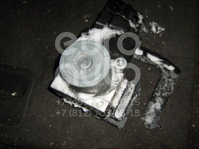 Блок ABS (насос) для Nissan Qashqai (J10) 2006-2014 - Фото №1