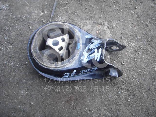 Опора КПП задняя для Mazda Mazda 3 (BK) 2002-2009 - Фото №1