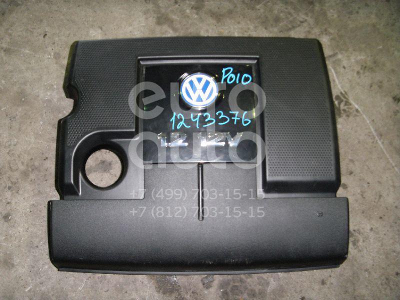 Корпус воздушного фильтра для VW Polo 2001-2009 - Фото №1