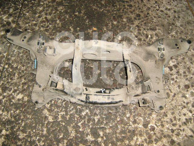 Балка задняя для Nissan Qashqai (J10) 2006-2014;Qashqai+2 (JJ10) 2008-2014 - Фото №1