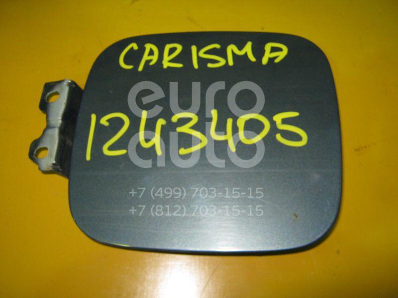 Лючок бензобака для Mitsubishi Carisma (DA) 1995-2000;Carisma (DA) 2000-2003 - Фото №1