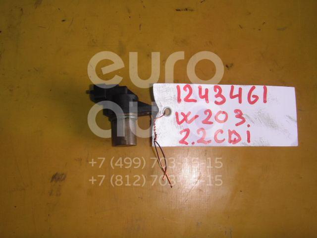 Датчик положения распредвала для Mercedes Benz W203 2000-2006 - Фото №1