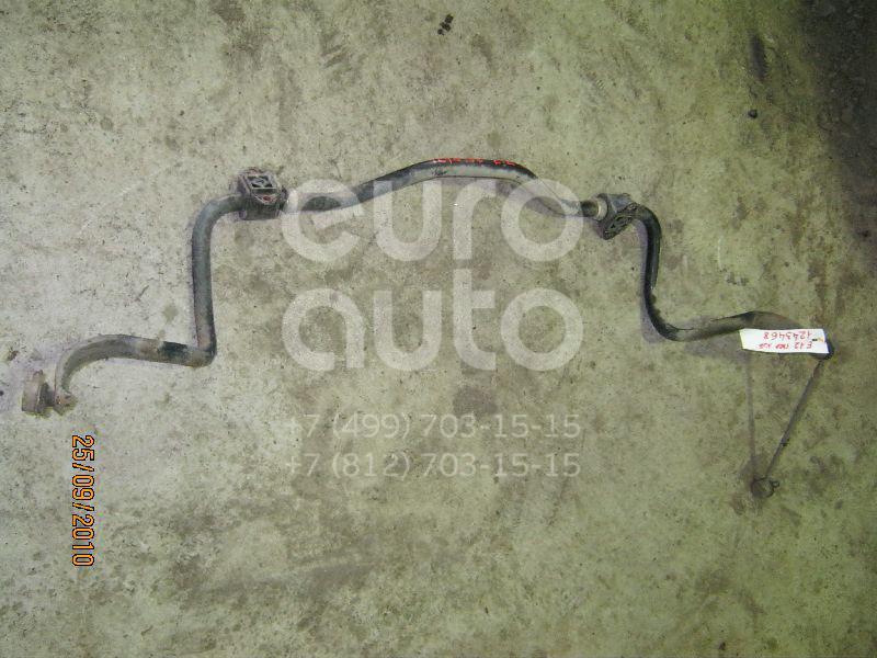 Стабилизатор передний для Toyota Corolla E12 2001-2006 - Фото №1