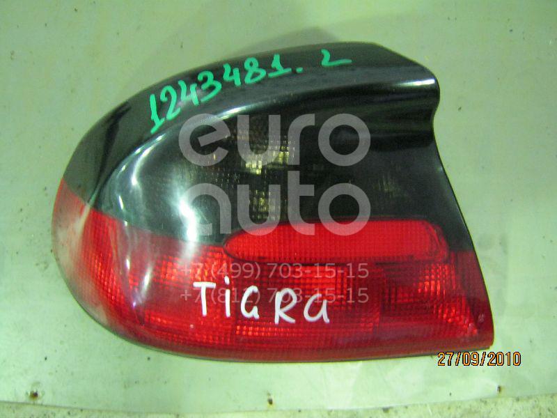 Фонарь задний левый для Opel Tigra 1994-2000 - Фото №1