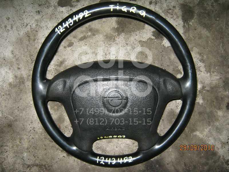 Рулевое колесо с AIR BAG для Opel Corsa B 1993-2000;Tigra 1994-2000 - Фото №1