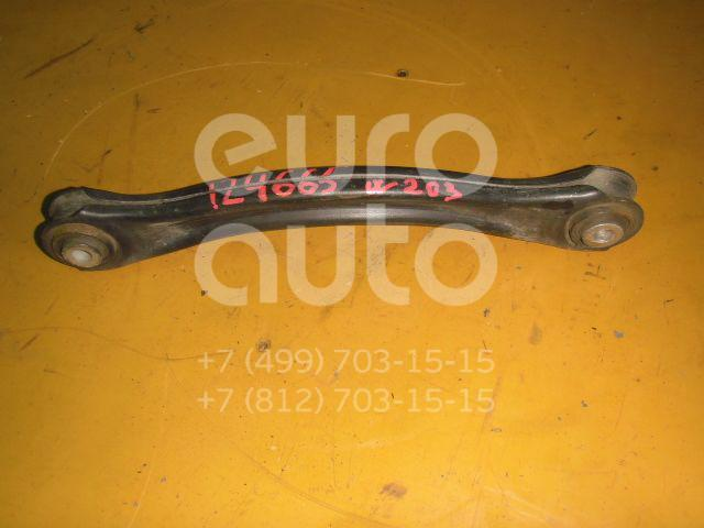 Рычаг задний верхний для Mercedes Benz W203 2000-2006 - Фото №1