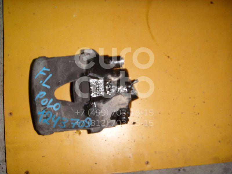 Суппорт передний левый для VW Polo 2001-2009 - Фото №1