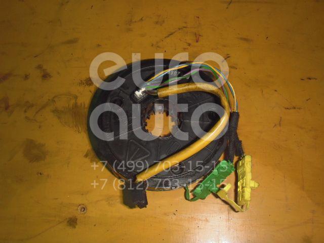 Механизм подрулевой для SRS (ленточный) для Mercedes Benz W203 2000-2006 - Фото №1