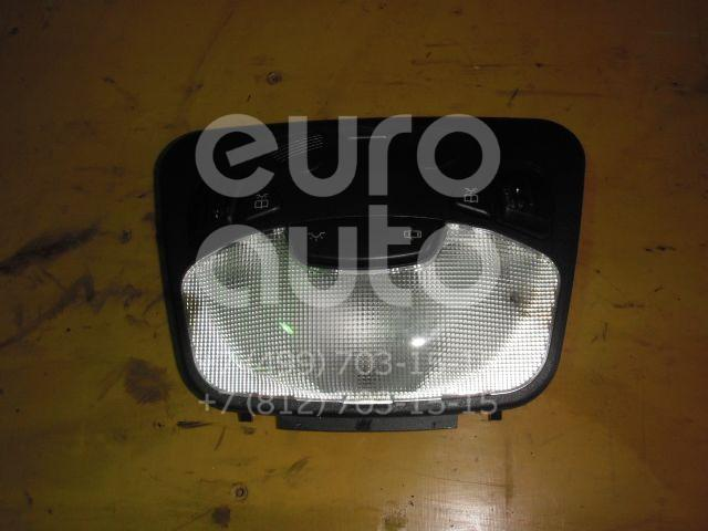 Плафон салонный для Mercedes Benz W203 2000-2006 - Фото №1