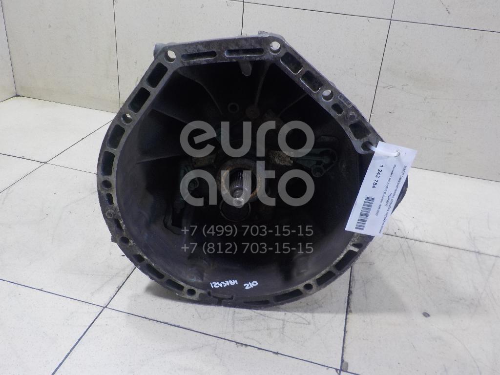 МКПП (механическая коробка переключения передач) для Mercedes Benz W210 E-Klasse 1995-2000 - Фото №1
