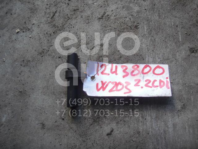 Датчик положения коленвала для Mercedes Benz W203 2000-2006 - Фото №1