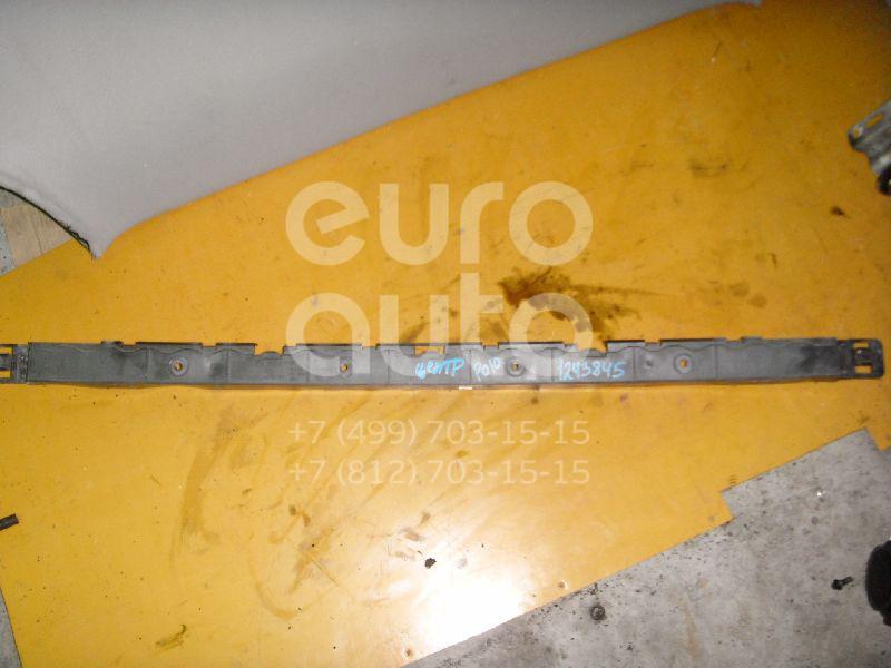 Направляющая заднего бампера для VW Polo 2001-2009;Polo (HB) 2009> - Фото №1