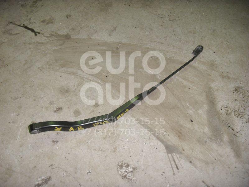 Поводок стеклоочистителя передний правый для Audi A8 [4D] 1994-1998 - Фото №1