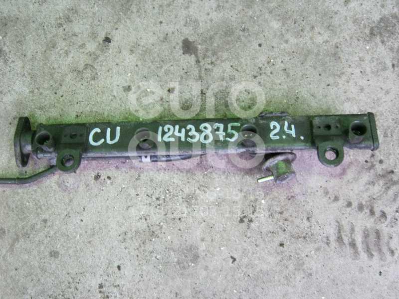 Рейка топливная (рампа) для Mitsubishi Outlander (CU) 2003-2009;Lancer (CS/Classic) 2003-2006 - Фото №1