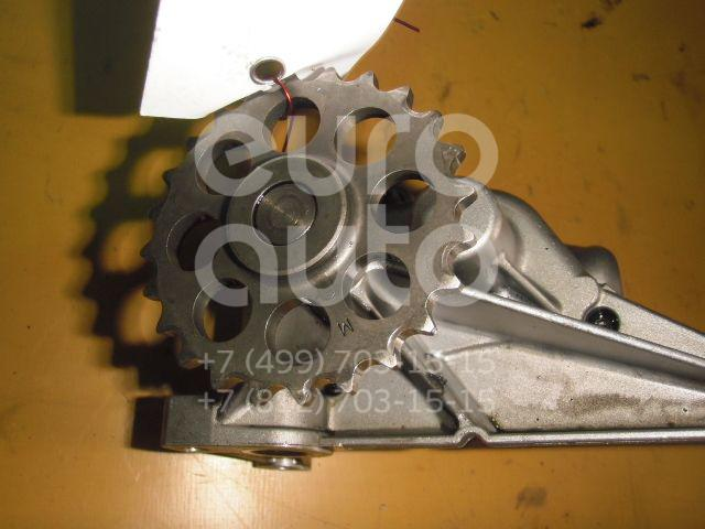 Насос масляный для Mercedes Benz W203 2000-2006 - Фото №1