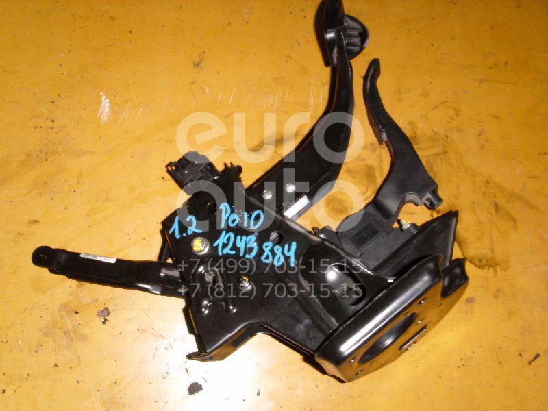 Блок педалей для VW Polo 2001-2009 - Фото №1