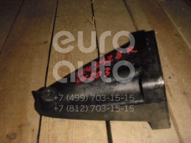 Кронштейн двигателя правый для Mercedes Benz W203 2000-2006;C209 CLK coupe 2002-2010;W211 E-Klasse 2002-2009 - Фото №1