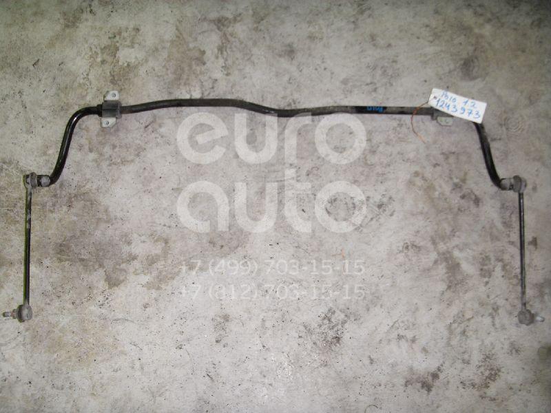Стабилизатор передний для VW Polo 2001-2009 - Фото №1
