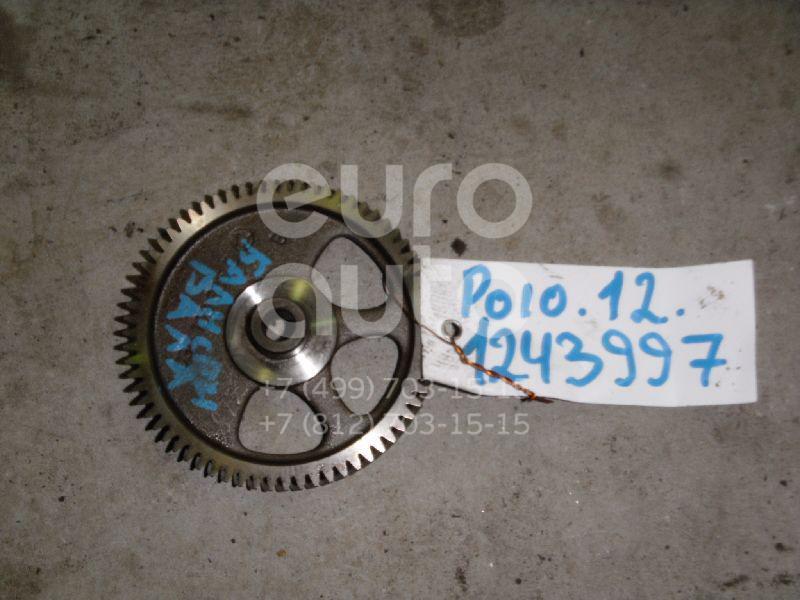 Шестерня балансирного вала для VW Polo 2001-2009 - Фото №1