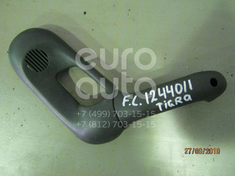 Ручка двери внутренняя левая для Opel Tigra 1994-2000 - Фото №1