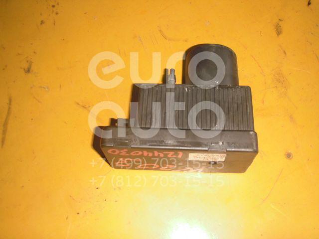 Вакуумное устройство системы центрального замка для Mercedes Benz W203 2000-2006;G-Class W463 1989>;C209 CLK coupe 2002-2010;W219 CLS 2004-2010;W211 E-Klasse 2002-2009 - Фото №1