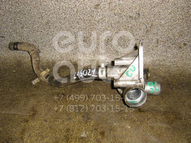 Корпус термостата для Mitsubishi Outlander (CU) 2003-2009 - Фото №1