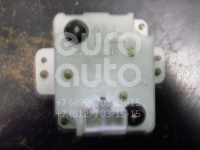 Часы для Mitsubishi Outlander (CU) 2003-2009 - Фото №1