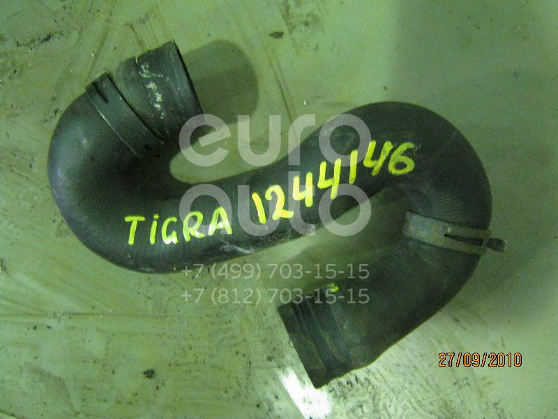 Патрубок для Opel Tigra 1994-2000 - Фото №1