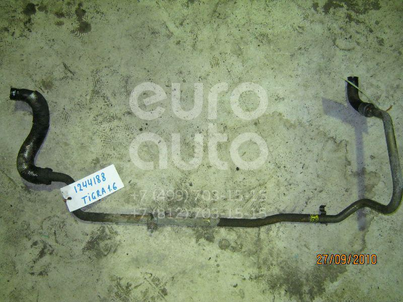 Шланг гидроусилителя для Opel Tigra 1994-2000 - Фото №1