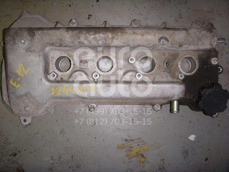 Крышка головки блока (клапанная) для Toyota Corolla E12 2001-2006;Avensis II 2003-2008;Avensis I 1997-2003;Celica (ZT23#) 1999-2005;Auris (E15) 2006-2012;Corolla E15 2006-2013;CorollaVerso 2004-2009 - Фото №1