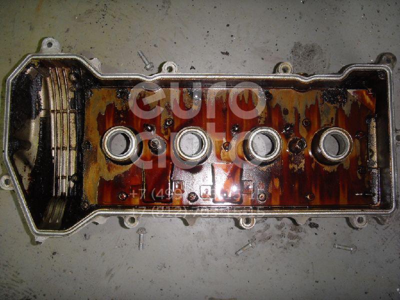 Крышка головки блока (клапанная) для Toyota Corolla E12 2001-2007;Avensis II 2003-2008;Avensis I 1997-2003;CorollaVerso 2001-2004;MR II ZZW30 2000-2007;Corolla E11 1997-2001;Celica (ZT23#) 1999-2005;RAV 4 2000-2005;Auris (E15) 2006-2012 - Фото №1