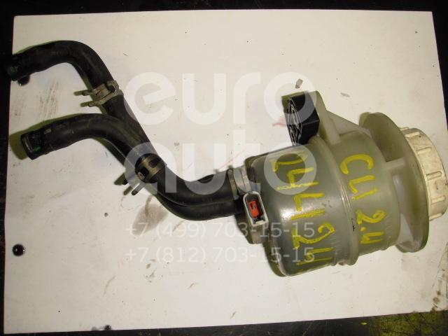 Бачок главного тормозного цилиндра для Mitsubishi Outlander (CU) 2003-2009 - Фото №1