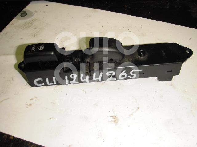 Кнопка стеклоподъемника для Mitsubishi Outlander (CU) 2003-2009 - Фото №1