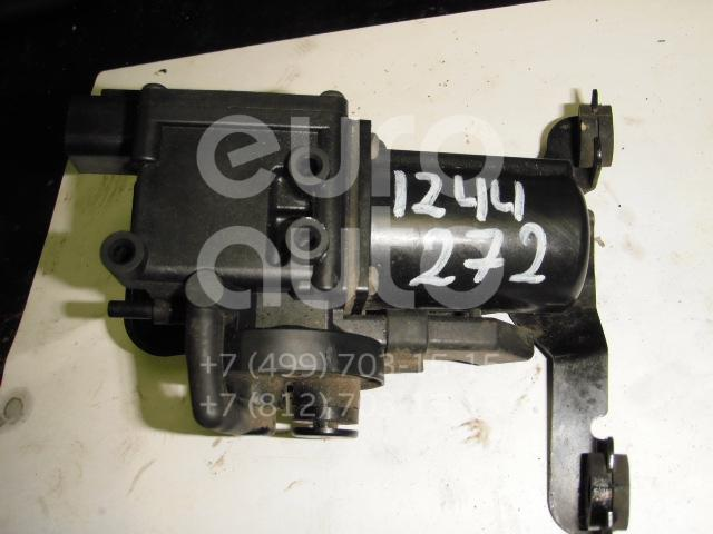 Моторчик привода троса круиз контроля для Mitsubishi Outlander (CU) 2003-2009 - Фото №1