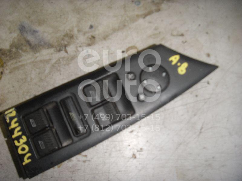 Блок управления стеклоподъемниками для Audi A8 1994-1998 - Фото №1