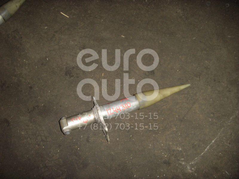 Кронштейн усилителя переднего бампера для Audi A8 [4D] 1994-1998;A8 [4D] 1998-2003 - Фото №1