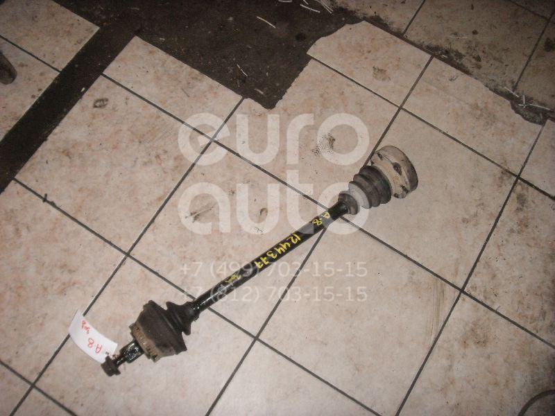 Полуось задняя для Audi A8 [4D] 1994-1998 - Фото №1