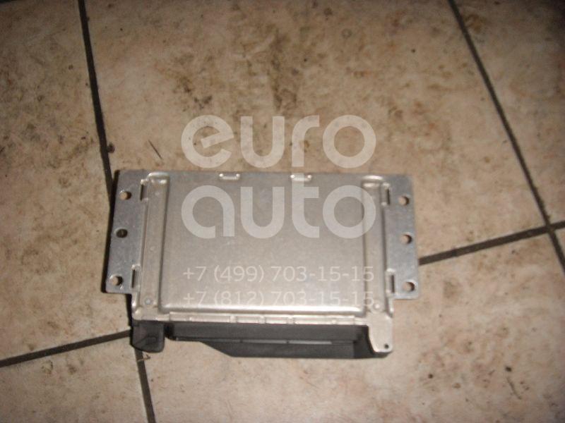Блок управления ABS для Audi A8 [4D] 1994-1998;A6 [C4] 1994-1997 - Фото №1