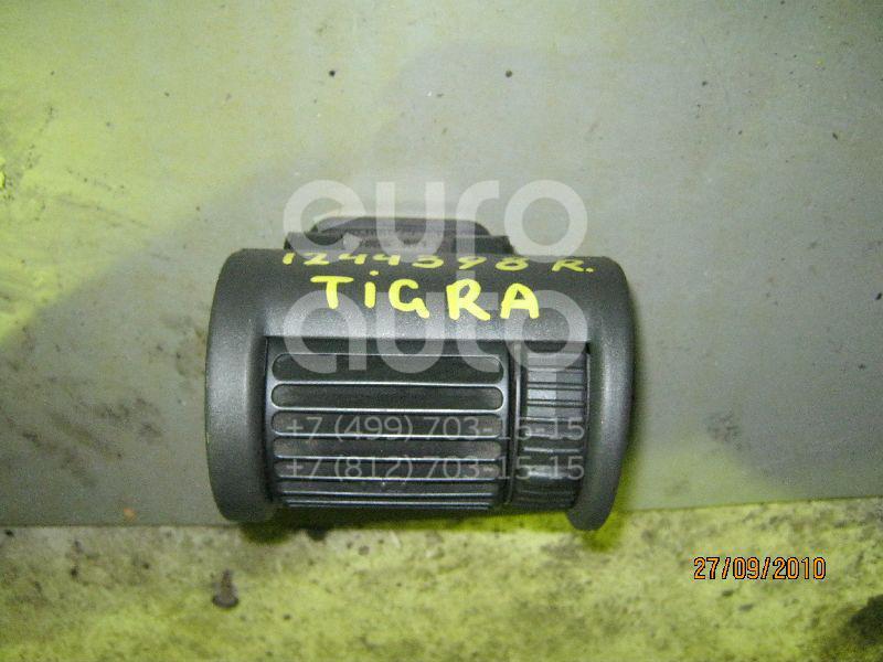Дефлектор воздушный для Opel Tigra 1994-2000 - Фото №1