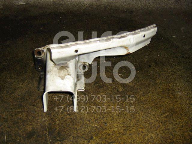 Кронштейн переднего бампера левый для Honda Civic (MA, MB 5HB) 1995-2001 - Фото №1