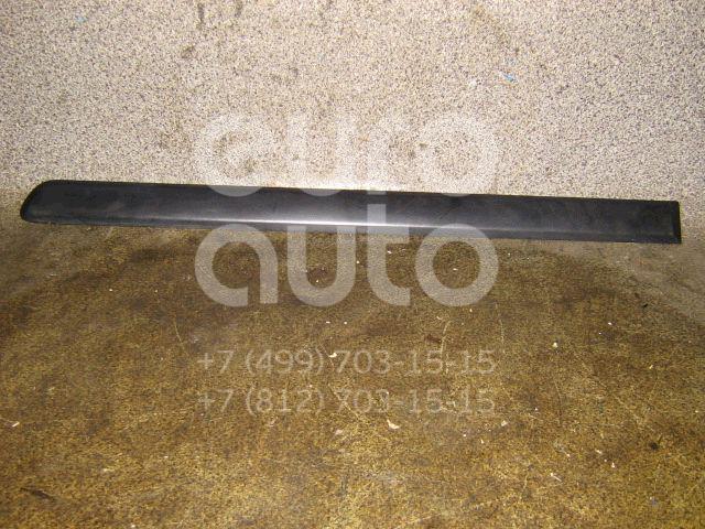 Молдинг задней левой двери для Honda Civic (MA, MB 5HB) 1995-2001;Civic Aerodeck 1998-2000 - Фото №1