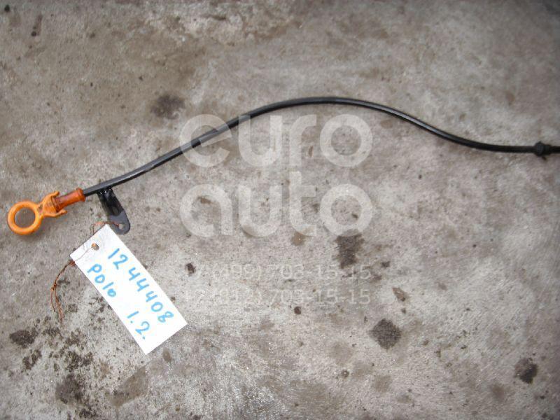 Щуп масляный для VW Polo 2001-2009 - Фото №1