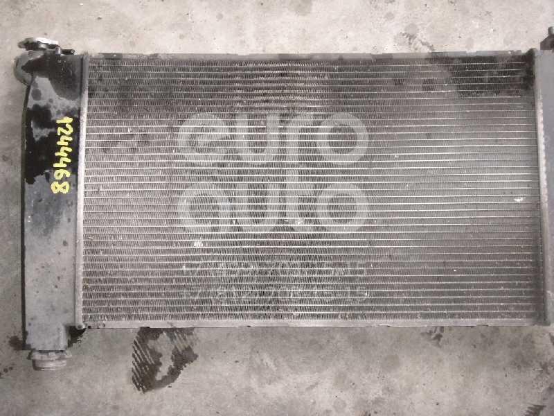 Радиатор основной для Toyota Corolla E12 2001-2006 - Фото №1