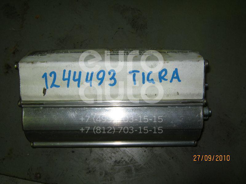 Подушка безопасности пассажирская (в торпедо) для Opel Tigra 1994-2000;Corsa B 1993-2000 - Фото №1