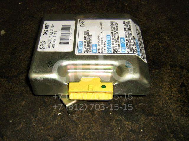 Блок управления AIR BAG для Honda Civic (MA, MB 5HB) 1995-2001 - Фото №1
