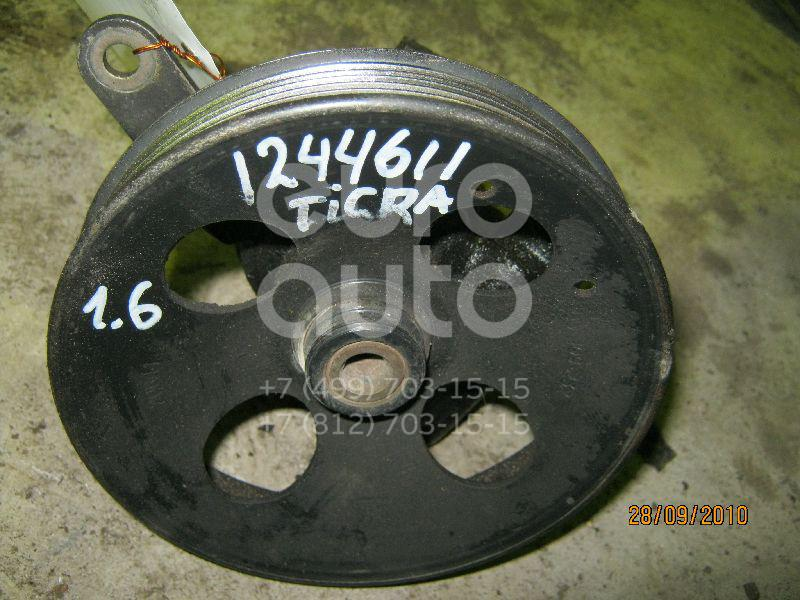 Насос гидроусилителя для Opel Corsa B 1993-2000;Tigra 1994-2000 - Фото №1