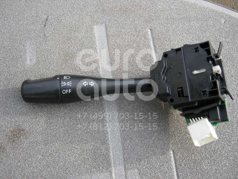 Переключатель поворотов подрулевой для Mitsubishi Outlander (CU) 2003-2009 - Фото №1